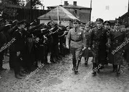 funeral took place Max Grubner Danzig Nazi Editorial Stock Photo - Stock  Image   Shutterstock