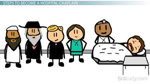 Prison Chaplain Job How To Become A Hospital Chaplain