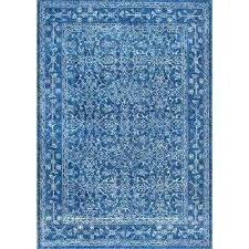 dark blue round rug vintage dark blue 8 ft x 8 ft round area rug dark dark blue round rug