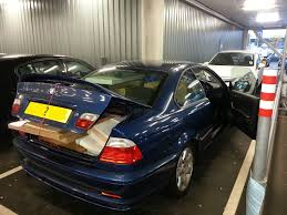 Can You Fit A Corporate Headquarters In To A Bmw E46 Coupe Yes You