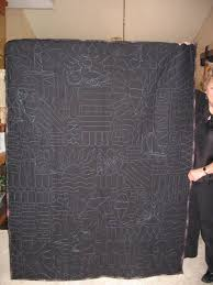 22 best Sewing - TShirt Quilts images on Pinterest | Memory quilts ... & Mueller-MehlhornToo Cool T-Shirt Quilts back Adamdwight.com