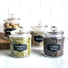 blue kitchen canister sets kitchen canister sets glass kitchen canister set medium size of blue canisters