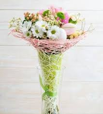 2 725 Р easter bouquet