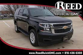 New Used Chevrolet Tahoes For Sale In Kansas City Mo Auto Com