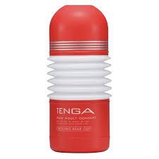 Купить <b>Мастурбатор Tenga</b> Rolling Head <b>CUP</b> Tenga 990 ₽ с ...