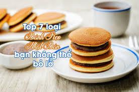 Top 7 Loại Bánh Kẹo Nhật Bản Mà Bạn Không Thể Bỏ Qua
