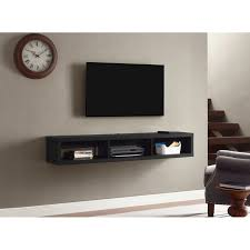 tv stand for wall mounted tv. Martin Home FurnishingsShallow Wall Mounted TV Stand For TVs Up To 60 Tv