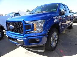 2018 ford 6 2. plain 2018 2018 ford f150 xl 5 miles blue crew cab pickup twin turbo regular unleaded  v6 2 to ford 6 n