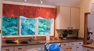 Kitchen Valance The Boatwright Family New Kitchen Valance