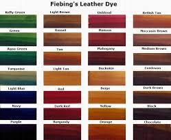 fiebing s leather dye 946 ml large bottle brown pict 2