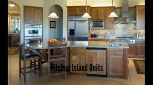 Kitchen Decoration Kitchen Island Units Kitchen Decoration Youtube