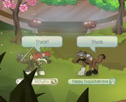 how to create a warrior clan on animal jam