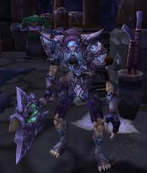 Benjamin Gibb - Wowpedia - Your wiki guide to the World of Warcraft