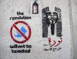 archiving a revolution in the digital age archiving as an act of  tahrir square cairo 2011