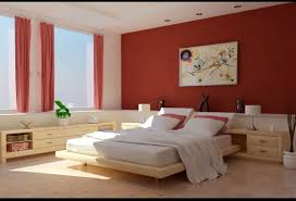 Small Picture How to Choose Colors for a Bedroom Interior Design Design News