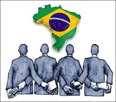 Resultado de imagem para dirigentes corruptos