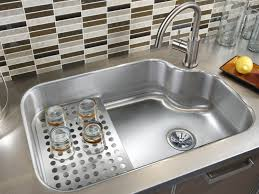 fabulous kitchen sink reviews 1 stainless steel