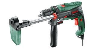 EasyImpact <b>550</b> Drill Assistant <b>Ударная дрель</b> | Bosch DIY