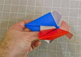 intersecting planes sculpture. math craft monday: community submissions (plus how to make a modular origami intersecting triangles planes sculpture