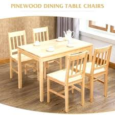 pine kitchen tables and chairs kitchen tables and chairs sets natural solid pine wood dining table pine kitchen tables and chairs