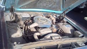 similiar 410 mercury marauder engine keywords 1966 mercury parklane 2dr marauder clone project w rare 410 4v 345hp