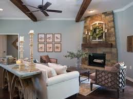 color schemes for living rooms room with white ceiling wooden beams and a ceiling 70 living room color ideas for a stylish