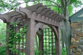 Small Picture Mental Garden Arbor With Gate Ideas Outdoor Decorations