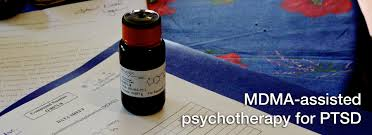 Maps Mdma And Ptsd The Psychedelic Gospels