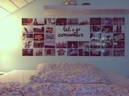 Tumblr bedroom ideas diy Teenage Colorful Theme And All Your Future Trip Ideas And Favorite Quotes Diy Source Tumblr Green Mango More 13 Best diy Tumblr Inspired Ideas For Your Room Decor green Mango