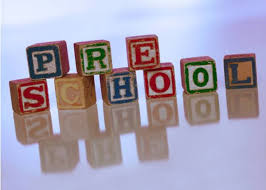 Pre-School Program