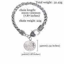 Slovanský Symbol Yarilo Valkyrie Molvinets Přívěsek Amulet Talisman Vikingové šperky Přívěsky Na Náramky At Vova