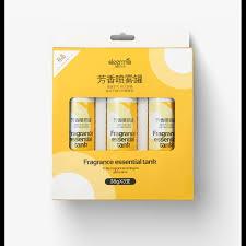 Освежитель воздуха <b>Xiaomi</b> Deerma Fragrance essential tank ...