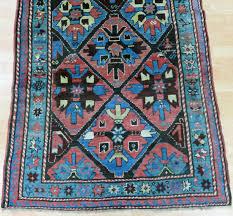 caucasian karabagh rug size 110x162 cm 3 6 x5 3