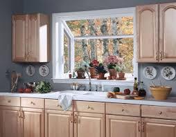 Decorating Kitchen Windows Nice Kitchen Decorating Ideas On Interior Decor Home Ideas With