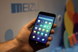 First look: Meizu MX3 [VIDEO] – Phandroid