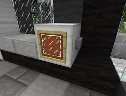 Minecraft Modern Kitchen Minecraft Furniture Kitchen
