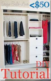 closet organization ideas for women. Handmade Closet Kit Organization Ideas For Women T