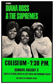See more ideas about diana ross, motown, diana ross supremes. 1969 Diana Ross And The Supremes Portland Oregon Concert Poster Motown Ebay