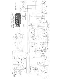 scott a a a service manual schematics scott 210
