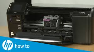 Canon Printer Printing Light Gray Instead Of Black Resolving Issues When The Printer Does Not Print Black Or Color Ink Or Prints Blank Pages