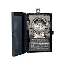 cesco com  nsi electrical products 1104b o nsi 1104b o tork® 1100 series time switch