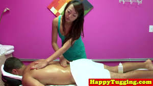 Streaming Masseuse videos Asian Porn