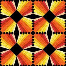 Free Paper Pieced Quilt Patterns Unique Decorating Design