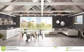 minimalist mezzanine loft kitchen living and bedroom wooden r with wooden mezzanine  floor design.