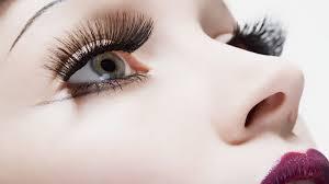 Longer eyelashes, Fake eyelashes ...