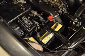 nissan skyline gt r s in the usa blog rb26dett vacuum and fuse box factory boost solenoid and battery
