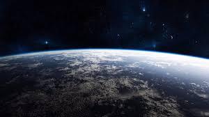 Space Wallpaper Earth 4k