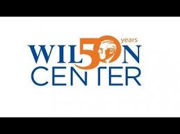 About The Wilson Center Wilson Center
