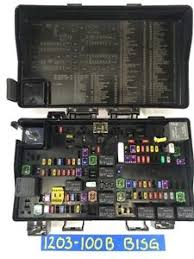 dodge ram fuse box 2013 dodge ram 1500 3 6l only v6 tipm fuse box p68192083afa new 13 14