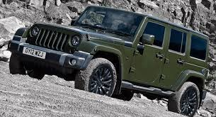 jeep s uk market chelsea truck cj300 expedition vehicle which is a special edition version of the five door wrangler unlimited is the latest model to fall